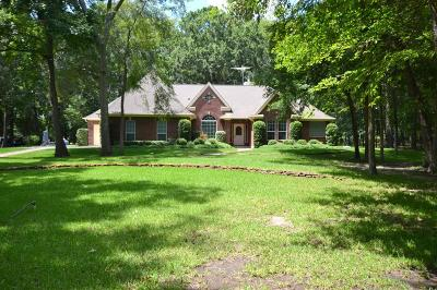 Crosby TX Single Family Home For Sale: $449,000