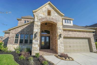Katy Single Family Home For Sale: 28242 Shorecrest Lane