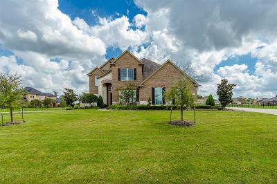 Richmond Single Family Home For Sale: 8518 Den Oak Drive