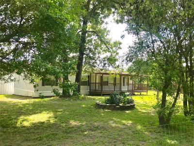 Plantersville Single Family Home Pending: 10858 Renfaire Drive