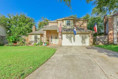 Single Family Home For Sale: 15135 Prairie Rose