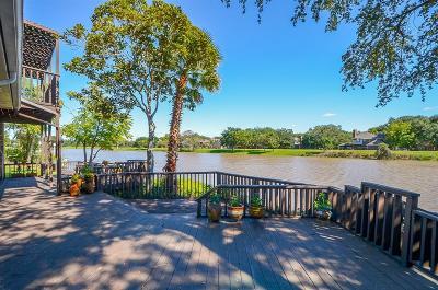 Sugar Land Single Family Home For Sale: 1211 Creekford Circle