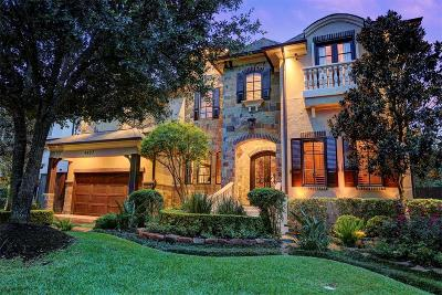 Bellaire TX Single Family Home Pending: $1,690,000