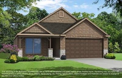 Single Family Home For Sale: 11630 Green Coral Drive