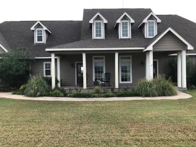 Fort Bend County Farm & Ranch For Sale: 13110 McFarlane Road