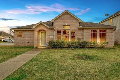 Willis Single Family Home For Sale: 987 Oak Glen Drive