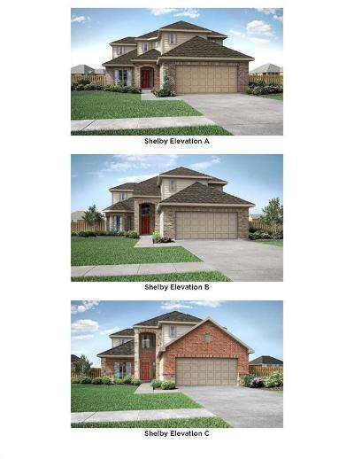Missouri City Single Family Home For Sale: 2303 Brett Court