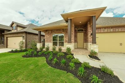 Richmond Single Family Home For Sale: 4326 Yellow Barberry Drive