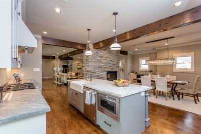 Houston Heights, Houston Heights Annex, Houston Heights, Timbergrove Single Family Home For Sale: 1409 Ashland