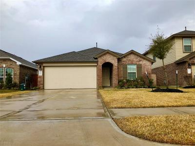Single Family Home For Sale: 2113 Paradise Point