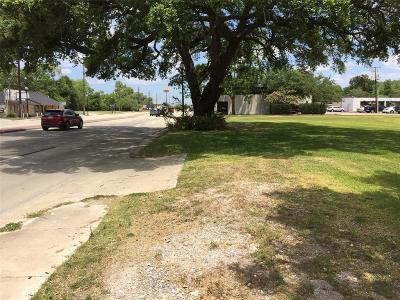 Pearland Residential Lots & Land For Sale: 2327 N Main Street N