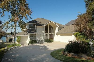 Montgomery Single Family Home For Sale: 126 April Breeze Street