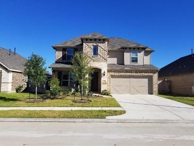 Cypress TX Single Family Home For Sale: $337,000