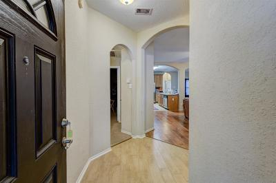 Houston Single Family Home For Sale: 16602 Berkshire Forest Drive
