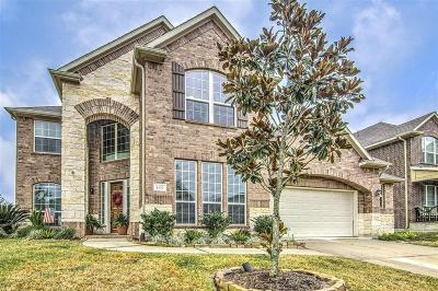Kingwood Single Family Home For Sale: 6130 Moody Pines Court