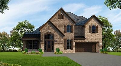 Fulshear Single Family Home For Sale: 4119 August Light Court
