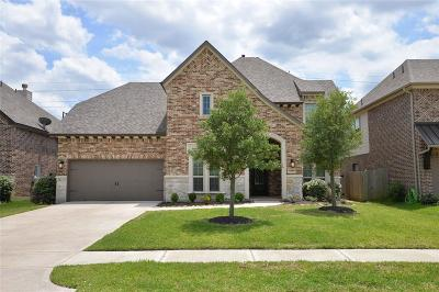 Brookshire Single Family Home For Sale: 30148 Southern Sky Drive
