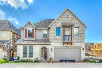 Houston Single Family Home For Sale: 18314 Chester Meadow