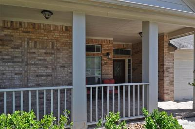 Humble Single Family Home For Sale: 8715 Rolling Rapids Road