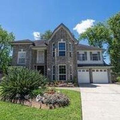 Single Family Home For Sale: 1102 Juniper Canyon Lane Lane
