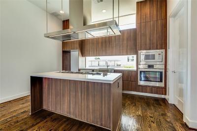 Harris County Single Family Home For Sale: 5861 E Post Oak Lane