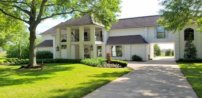 Richmond Single Family Home For Sale: 45 E E Kitty Hawk Street