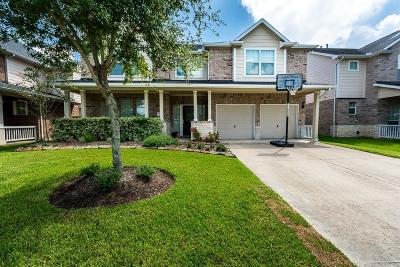 Pearland Single Family Home For Sale: 12810 Shadow Canyon Lane