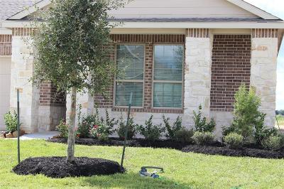 Texas City TX Single Family Home For Sale: $204,900