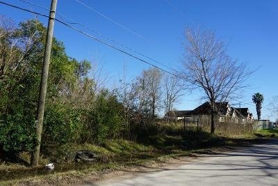 Houston Residential Lots & Land For Sale: Allison Road