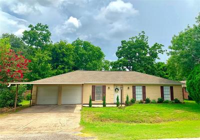 Galveston County Single Family Home For Sale: 4615 28th Street #H