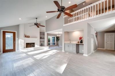 Galveston County, Harris County Single Family Home For Sale: 1342 Beaujolais Lane