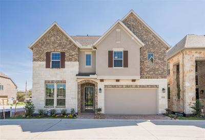 Katy Single Family Home For Sale: 18315 Harmony Bluff Lane