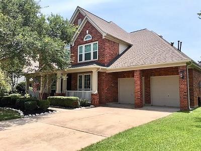Sienna Plantation Single Family Home For Sale: 8918 Helena Bend