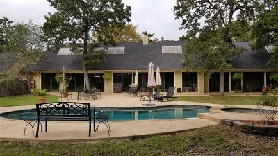 Madison County Single Family Home For Sale: 1549 Wildwood Lane