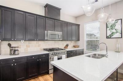 Heights Single Family Home For Sale: 1134 W 17th Street #A