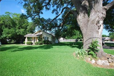 Single Family Home For Sale: 733 S Faires Street