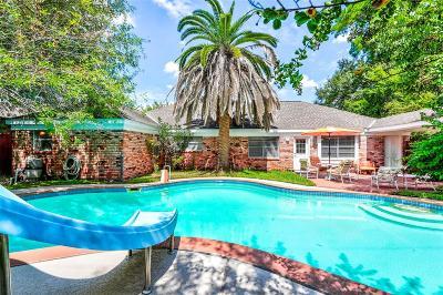 Houston Single Family Home For Sale: 10147 Knoboak Drive