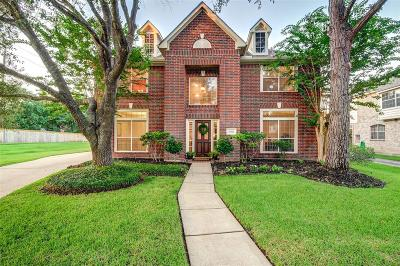 Katy Single Family Home For Sale: 23322 Greenrush Drive