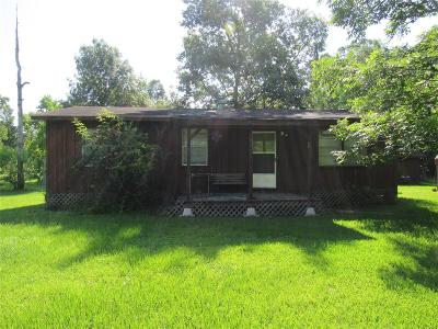 Liberty Single Family Home For Sale: 19898 Highway 146 N
