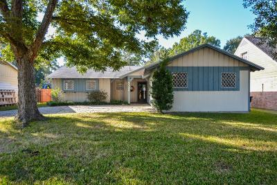 Houston Single Family Home For Sale: 4726 Sandydale Lane