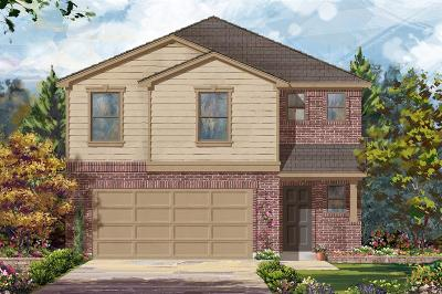 Katy Single Family Home For Sale: 25402 Queens Causeway Lane