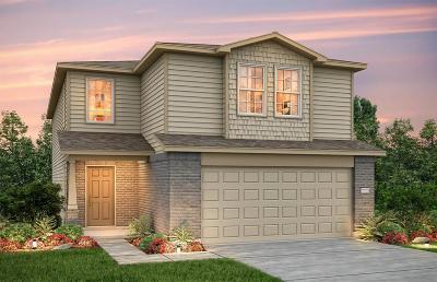 Katy Single Family Home For Sale: 5742 Savanna Pasture Road