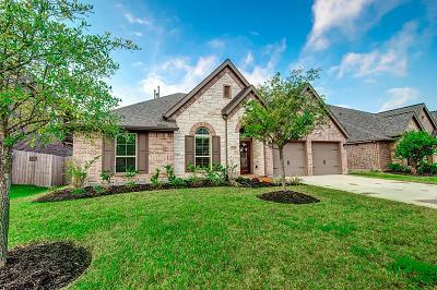 Shadow Creek Ranch Single Family Home For Sale: 13448 Swift Creek Drive