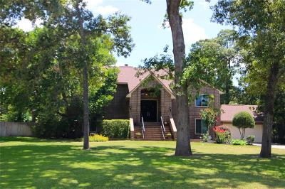 Single Family Home For Sale: 7 Woods Estates Drive