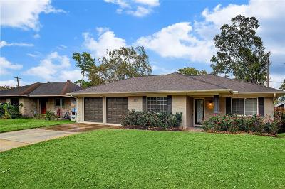 Single Family Home For Sale: 1822 Widdicomb Court
