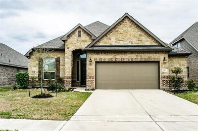 Tomball Single Family Home For Sale: 9431 Dochfour Lane