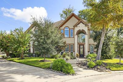 Sienna Plantation Single Family Home For Sale: 5510 Bending Branch Drive