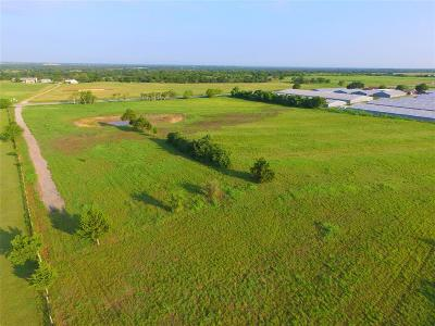 Fayette County Farm & Ranch For Sale: 3493 South Us Hwy 77