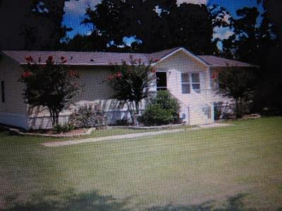 Single Family Home For Sale: 238 County Road 2113