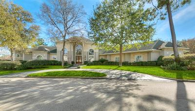 Montgomery Single Family Home For Sale: 114 Promenade North Street